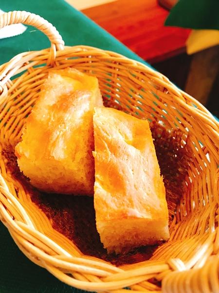 東金市内のイタリア料理TAKAMORI(タカモリ)のランチ