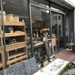雑貨と喫茶の福綴(ふくつづり)でカフェランチ!
