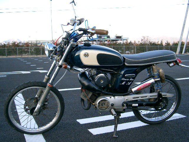 ビンテージバイク