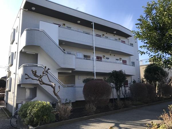 小田急相模原のペット可賃貸マンション