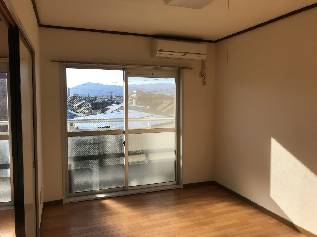 小田急相模原のペット可賃貸マンションの部屋